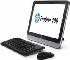 HP ProOne 400 (D5U12EA)