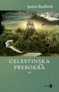 Celestinska prerokba, James Redfield (mehka, 2010)