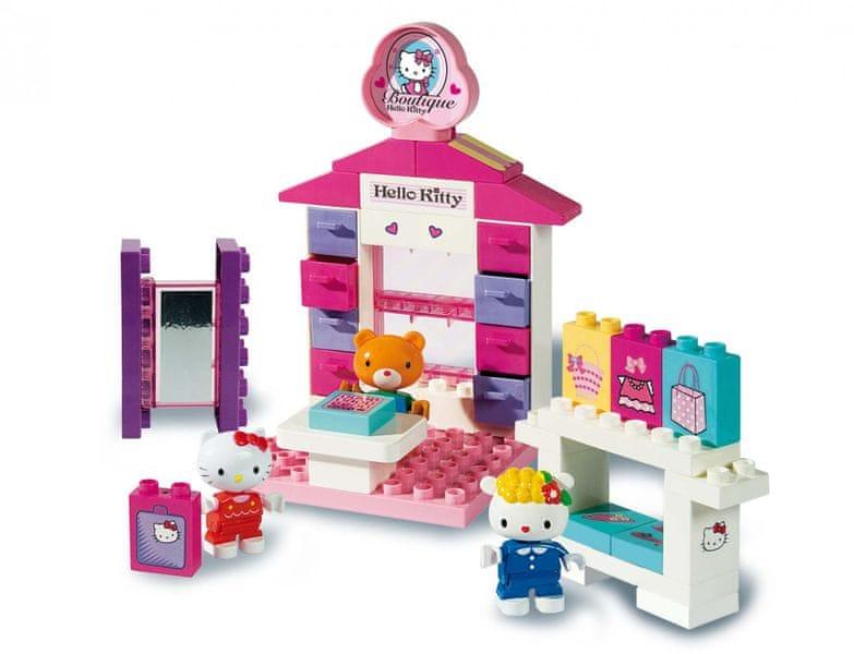 Unico Hello Kitty - Butik