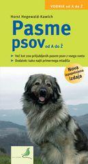 Horst Hegewald Kawich: Pasme psov od A do Ž