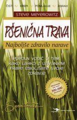 Pšenična trava, Steve Meyerowitz (mehka, 2011)