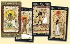 Pietro Alligo: Egipčanski tarot