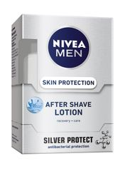 Nivea FOR MEN Voda po holení Silver Protect 100 ml