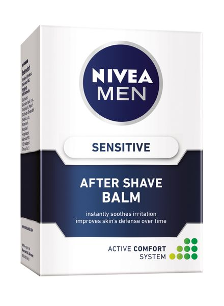 Nivea MEN Balzám po holení Sensitive 100ml