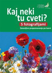 Margot Spohn, Dietmar Aichele, Kaj neki tu cveti? (s fotografijami)