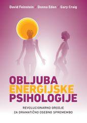 Obljuba energijske psihologije (2013), David Feinstein (mehka, 2013)