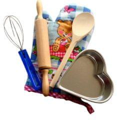 Heless Set na vaření - pečení