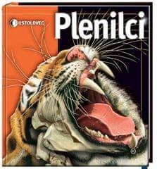 Plenilci, John Seidensticker (trda, 2013)