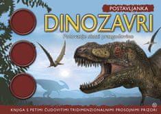 Dinozavri, Barbara Taylor (trda, 2013)