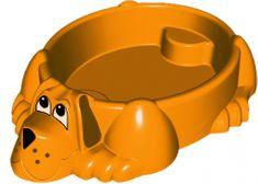 Marian Plast Kutya alakú homokozó/medence