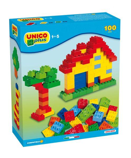Unico Basic Stavebnice