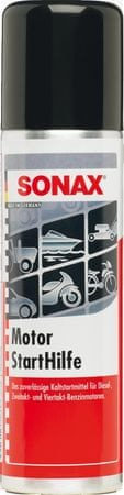 Sonax Razpršilo za vžig motorja Sonax, 250 ml