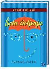 Šola življenja, Bruno Šimlesa (broširana, 2013)