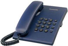 Panasonic Vrvični telefon Panasonic KX-TS500FXC