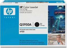 HP toner LaserJet Q5952A Yellow, 10000 stranica