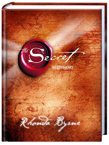 Skrivnost, Rhonda Byrne (trda, 2011)