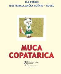 Muca Copatarica, Ela Peroci (trda, 2012 (3. ponatis))