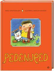 Pedenjped, Niko Grafenauer (broširana, 2010)