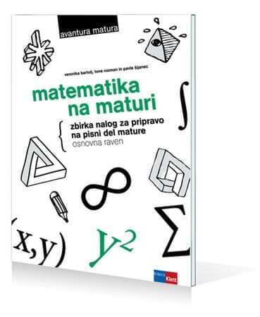 Matematika na maturi (broširana, 2012)