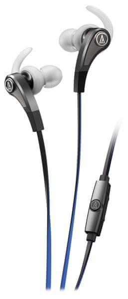 Audio-Technica ATH-CKX9iSSV (Silver)