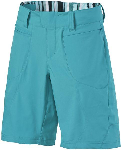 Scott W's Sky 10 ls/fit Shorts ocean blue/aqua blue M