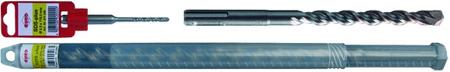 Udarni sveder SDS Plus, 10 x 200 / 260 mm