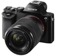 Sony Alpha 7 + 28-70 mm (ILCE7KB.CE)
