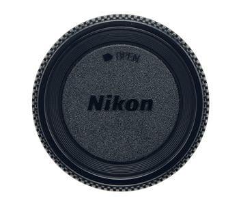 Nikon Pokrovček za ohišje BF-1B