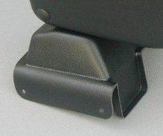 Armster Adapter za naslon Nissan Micra 2003-