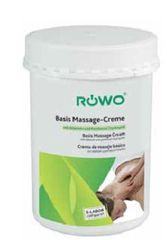 Roewo Osnovna masažna krema Roewo, 1000 ml