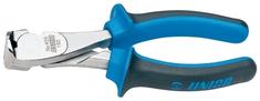 Unior klešče čelne, ščipalne 455/1BI, 160 mm, kromirane