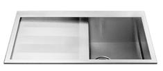 Apell Pomivalno korito Amalthea SQ 861 IRSC