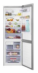 Beko Kombinirani hladilnik CN136241X, No Frost