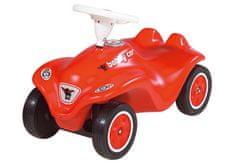 BIG poganjalec Bobby New Car, rdeč