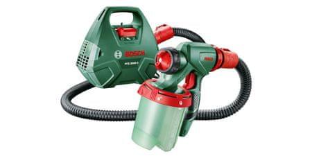 Bosch sistem za pršenje barve PFS 3000-2 (0603207100)