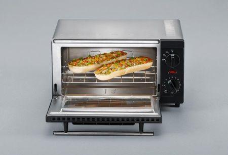 Severin namizna pečica TO 2052 9L