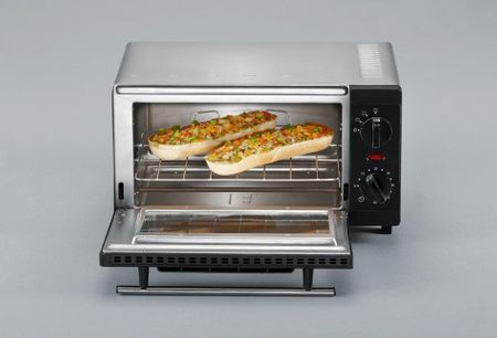 SEVERIN TO 2052 Mini sütő
