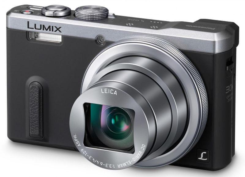 Panasonic Lumix DMC-TZ60EP-S