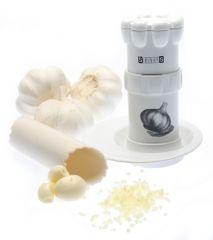 Status Set pro lisování česneku