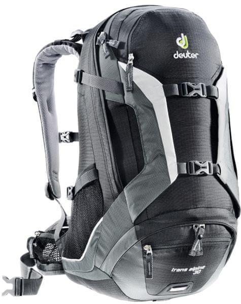 Deuter Trans Alpine 30 Black/Granite
