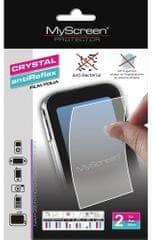 MyScreen Protector zaščitna folija AntiReflex+Crystal za Sony Xperia SP, 2 kos