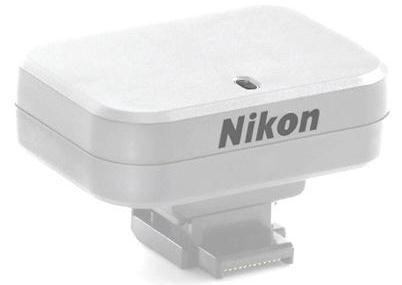 Nikon GPS-Adapter GP-N100, bel