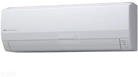 Fujitsu stenska klimatska naprava ASYG12LMCB