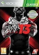 Yuke's WWE 13 Classics (Xbox 360)