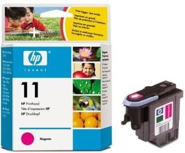 HP Tiskalna glava C4812A Magenta 24000 strani # 11