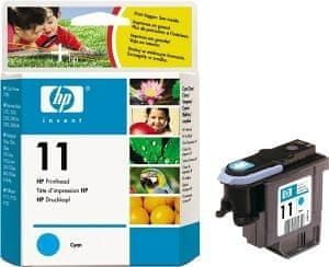 HP Tiskalna glava C4811A Cyan 24000 strani #11