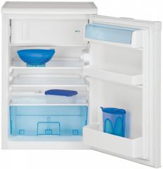 Beko hladilnik TSE1282