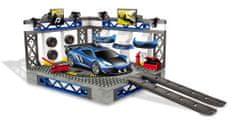 Megabloks Need For Speed garáž