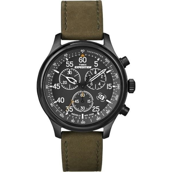 Timex Expedition Military T49938