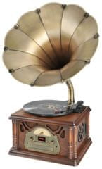 HYUNDAI gramofon RTCC411RIP
